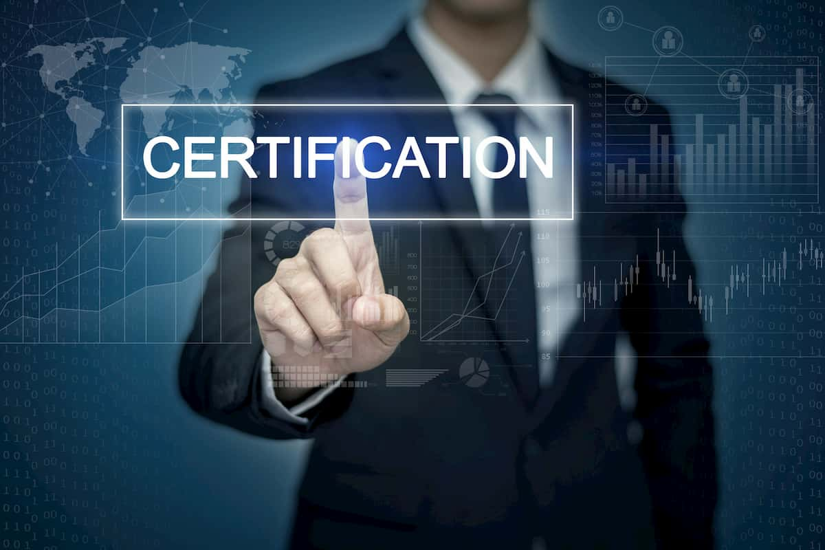HSE Certification