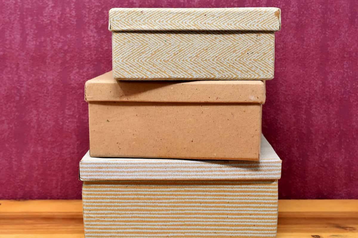 custom cardboard boxe