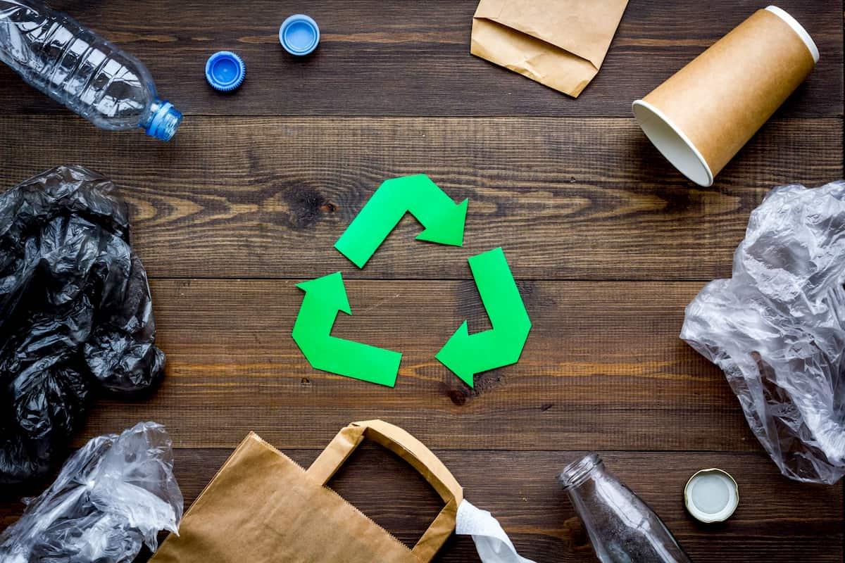 decreasing home waste