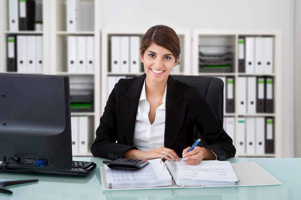 hire a business consultant