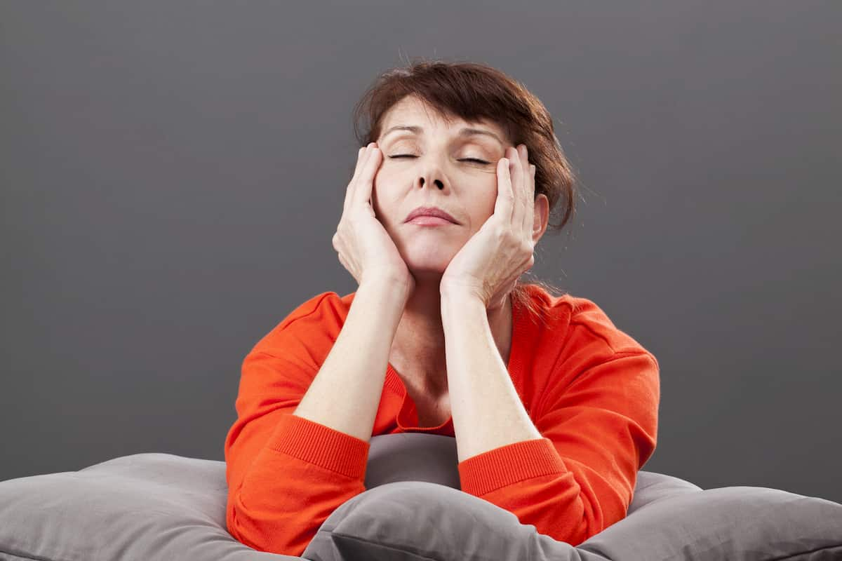 when to be concerned about night sweats