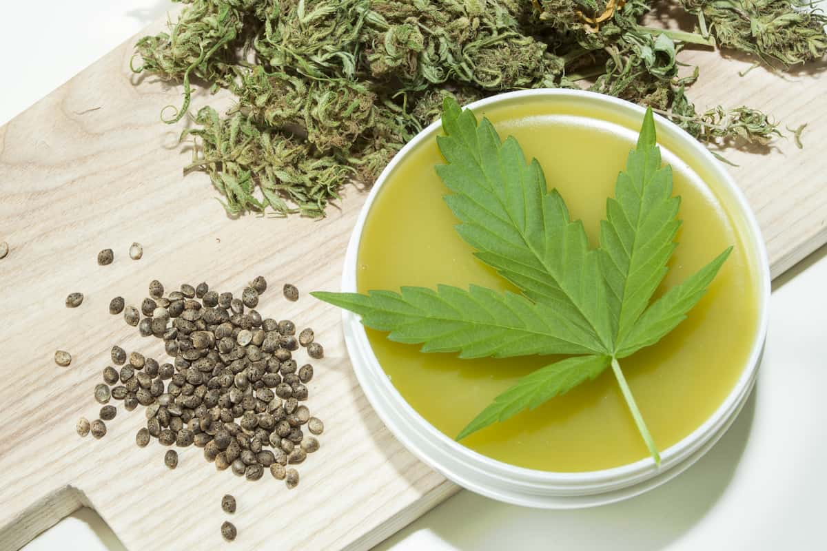 who makes the best cbd oil