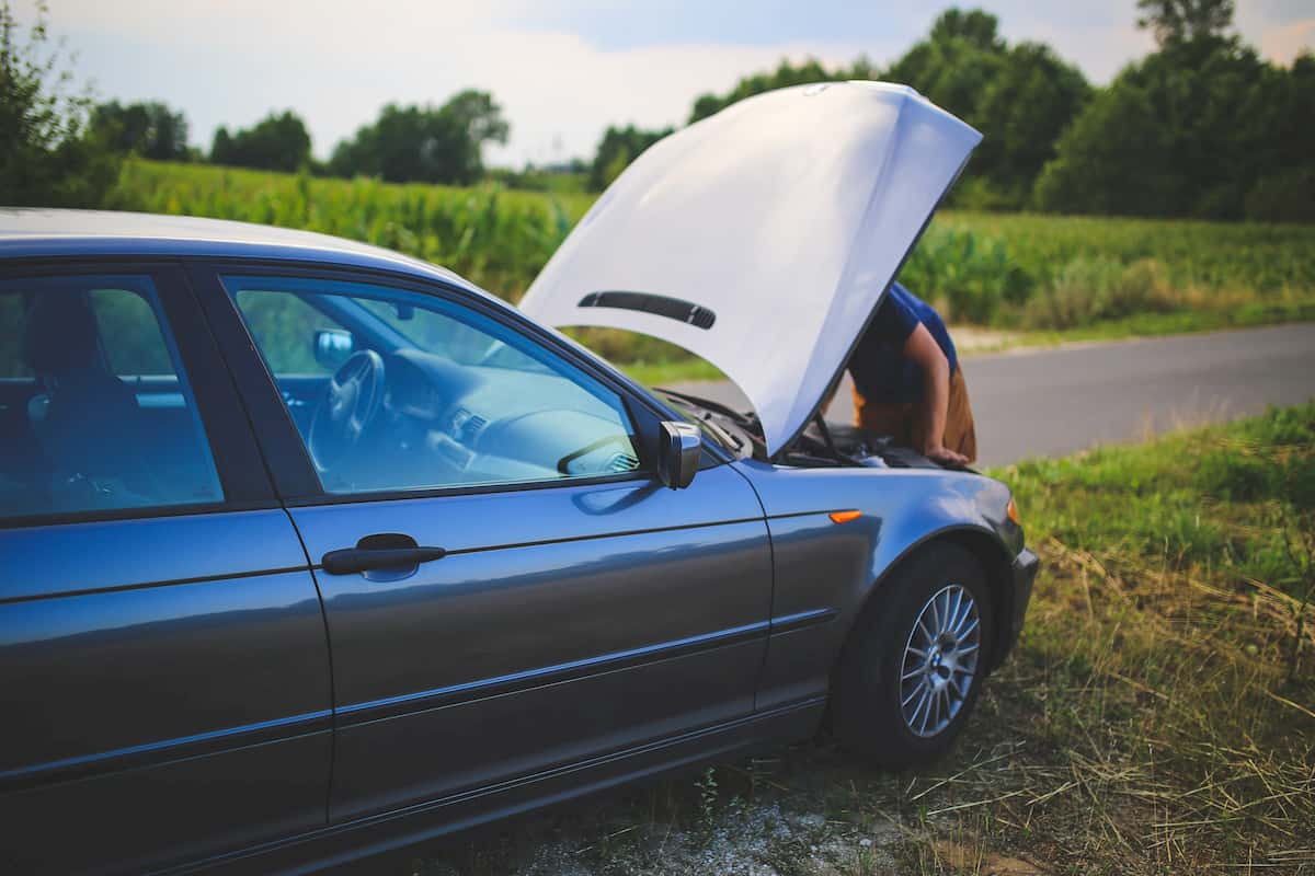 Settlement for a Car Accident