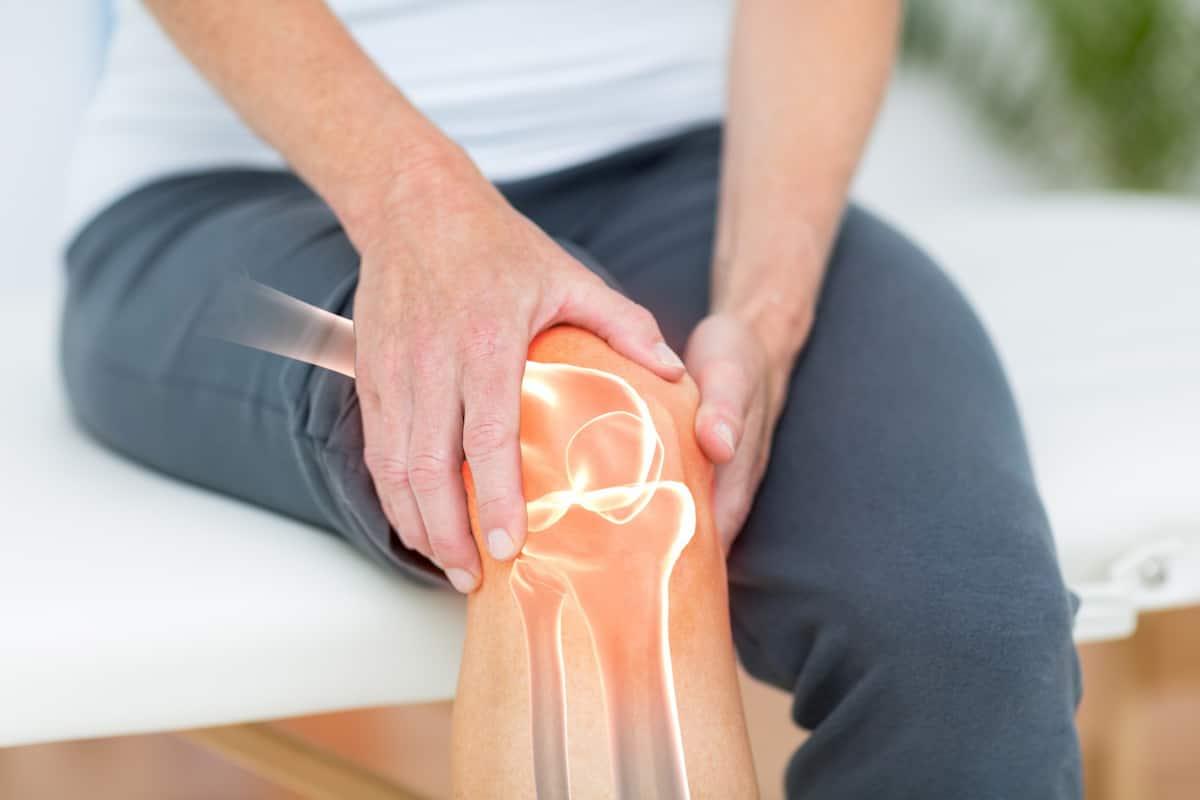 arthritis pain management