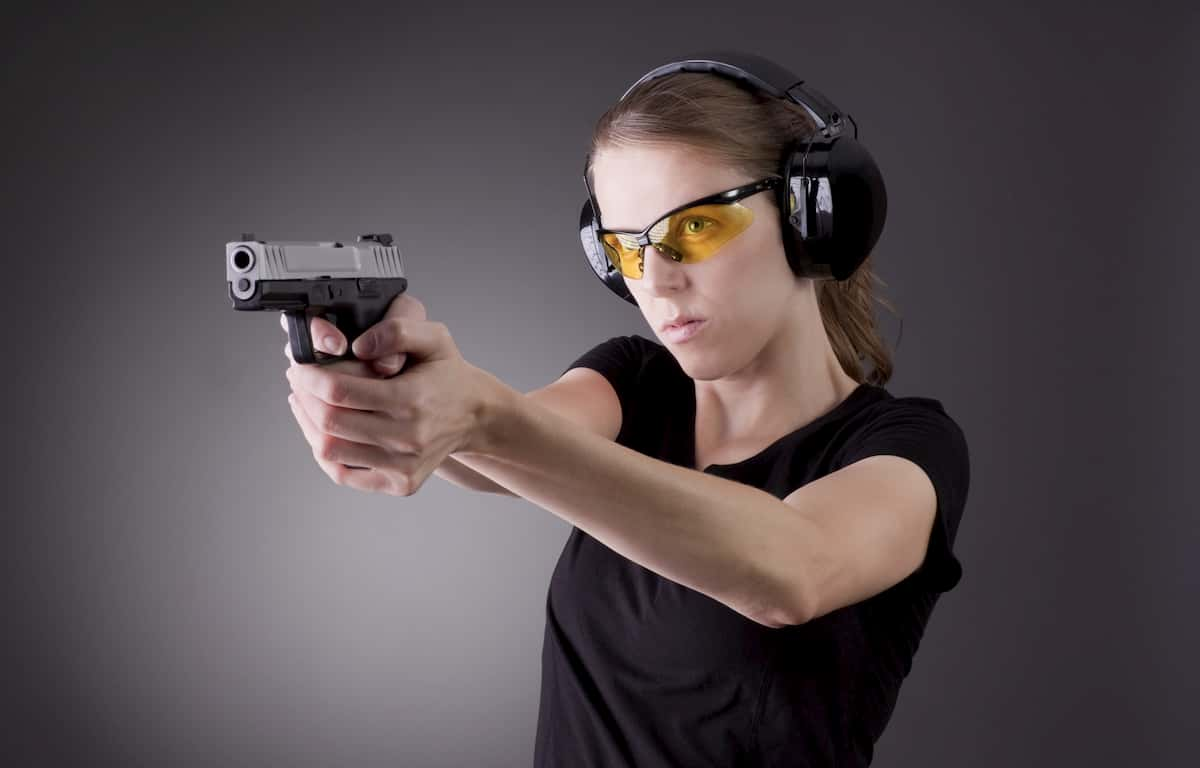 best beginner handgun