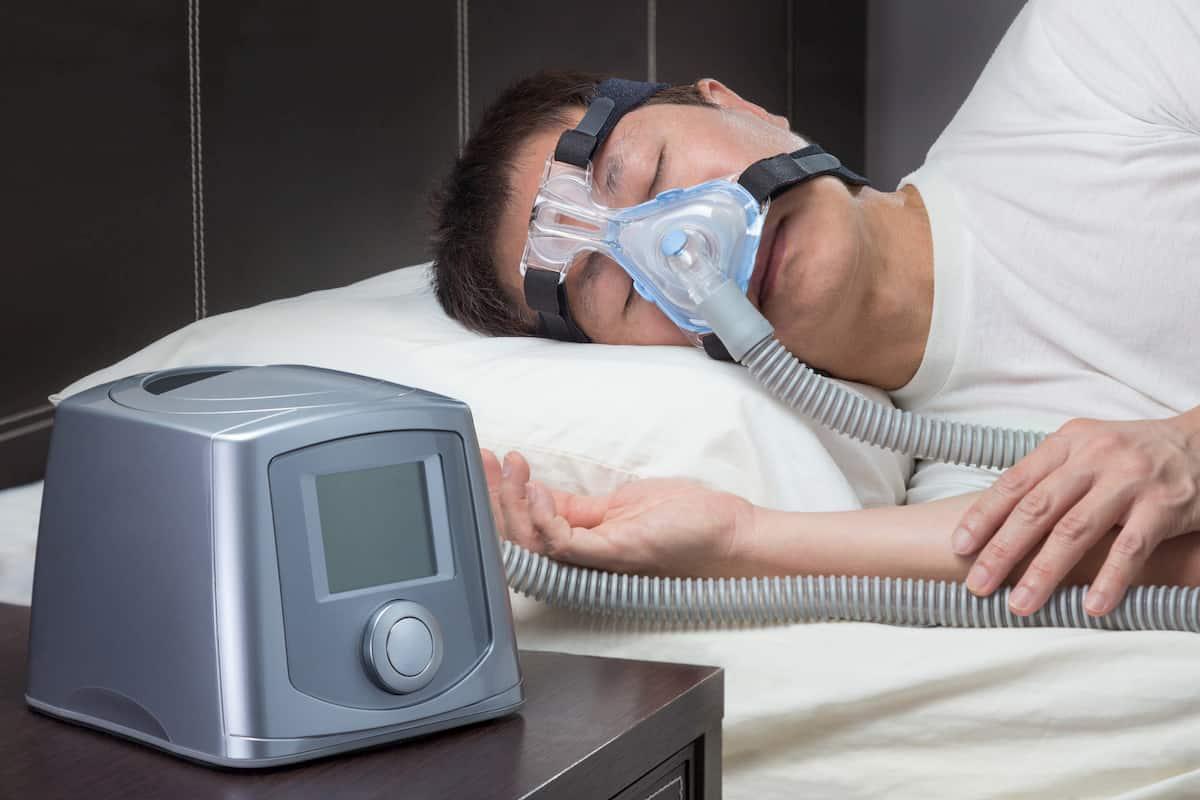 sleep apnea natural treatment