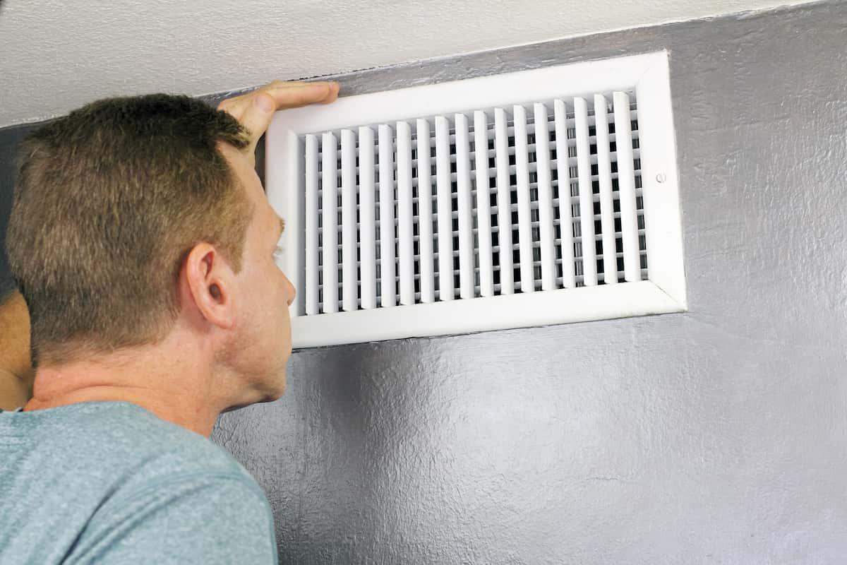 Air Conditioning Won't Work