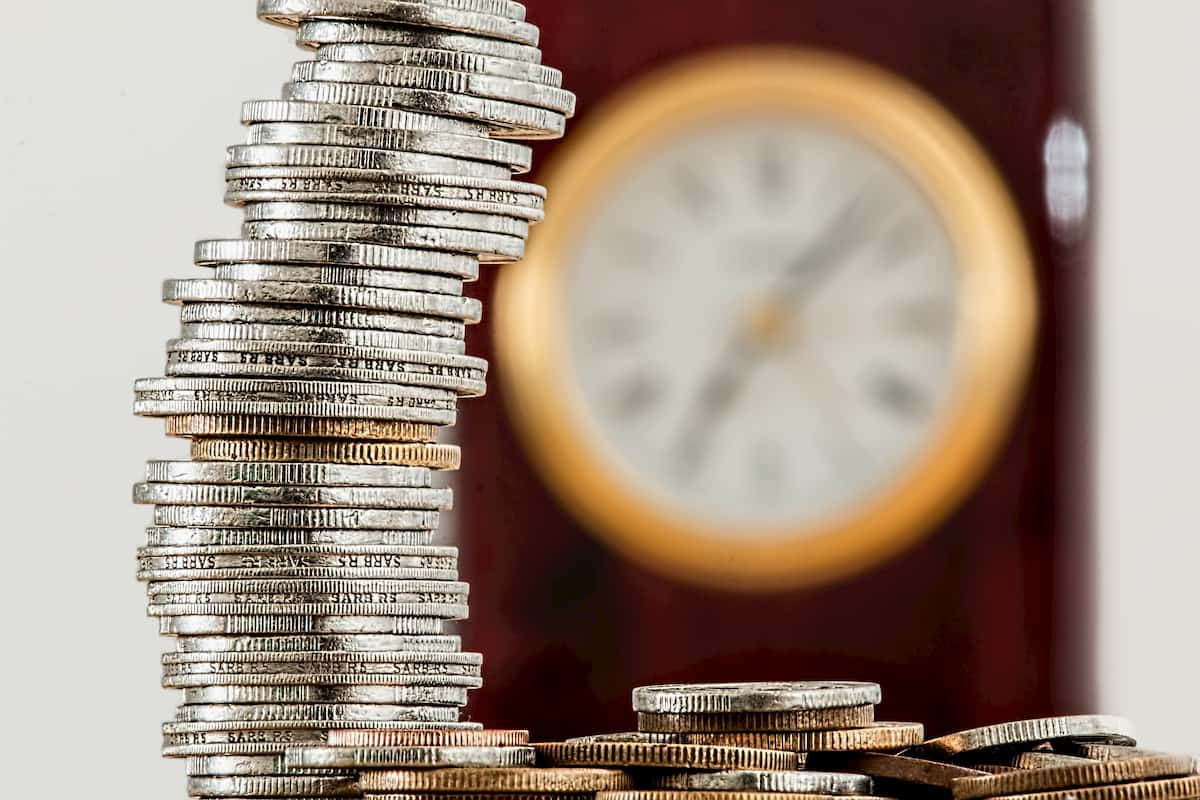 Low InterestFinancing