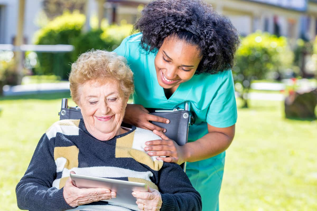 cost of senior living