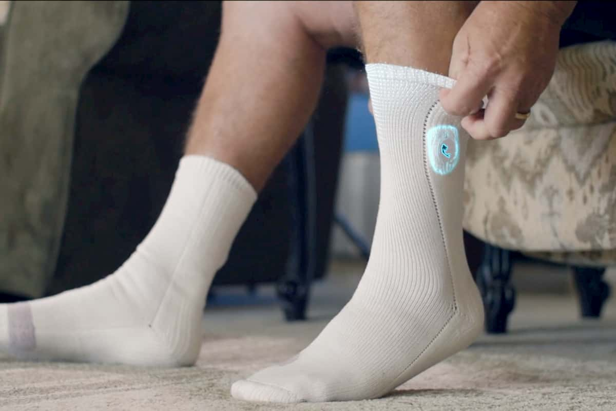 diabetic socks for men