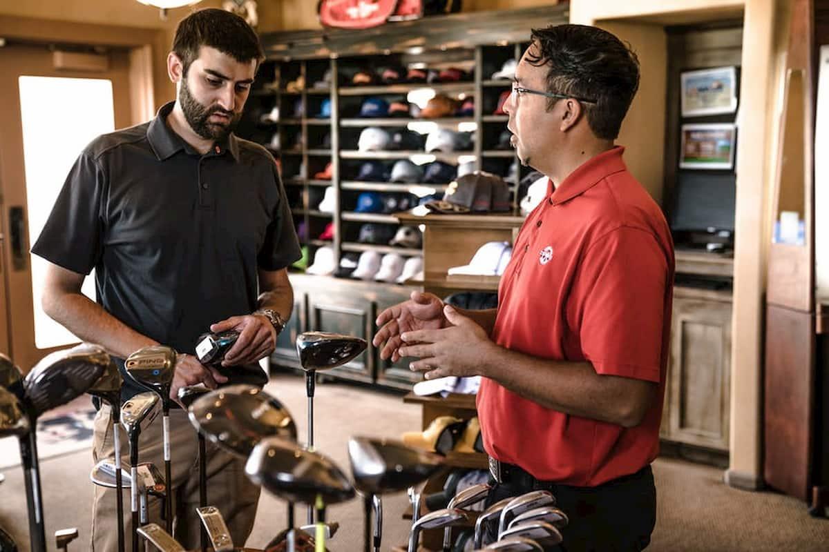 golf club buying guide