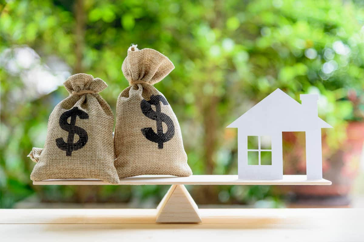 how much equity should have in home before selling