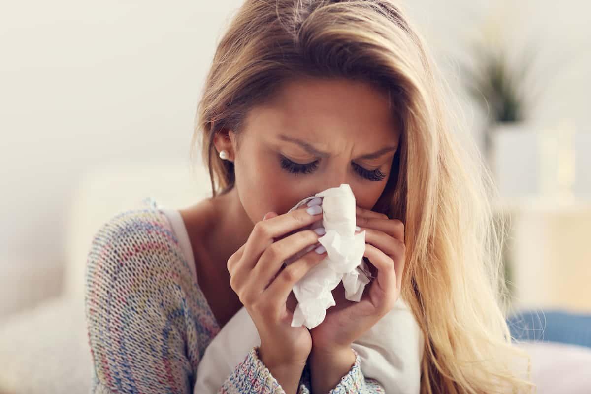 how to get rid of seasonal allergies