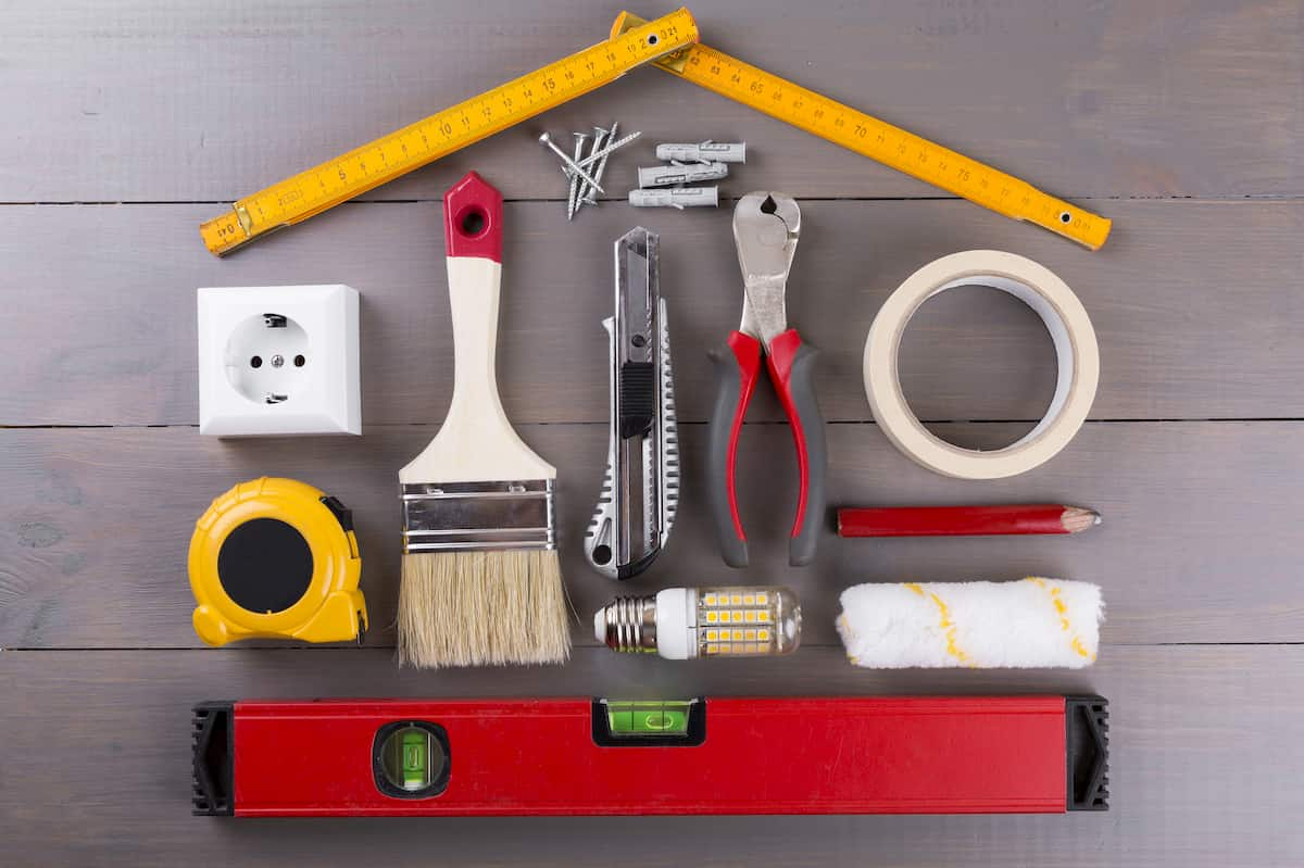 repairs to make before selling a house