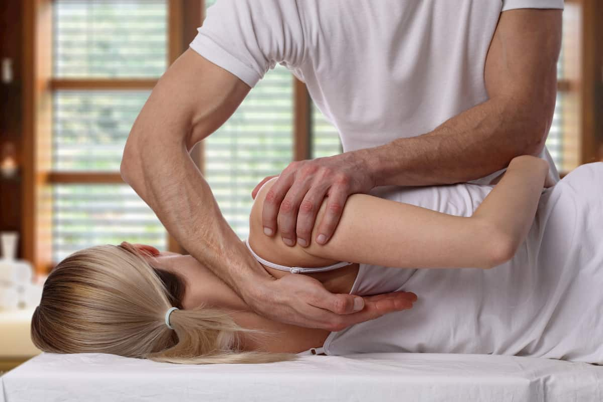 can a chiropractor help with arthritis