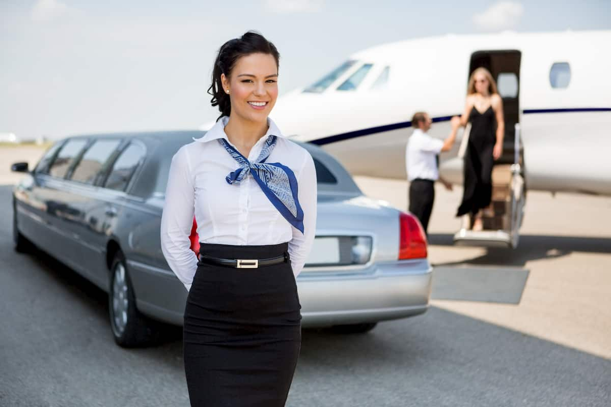 facts about charter jets