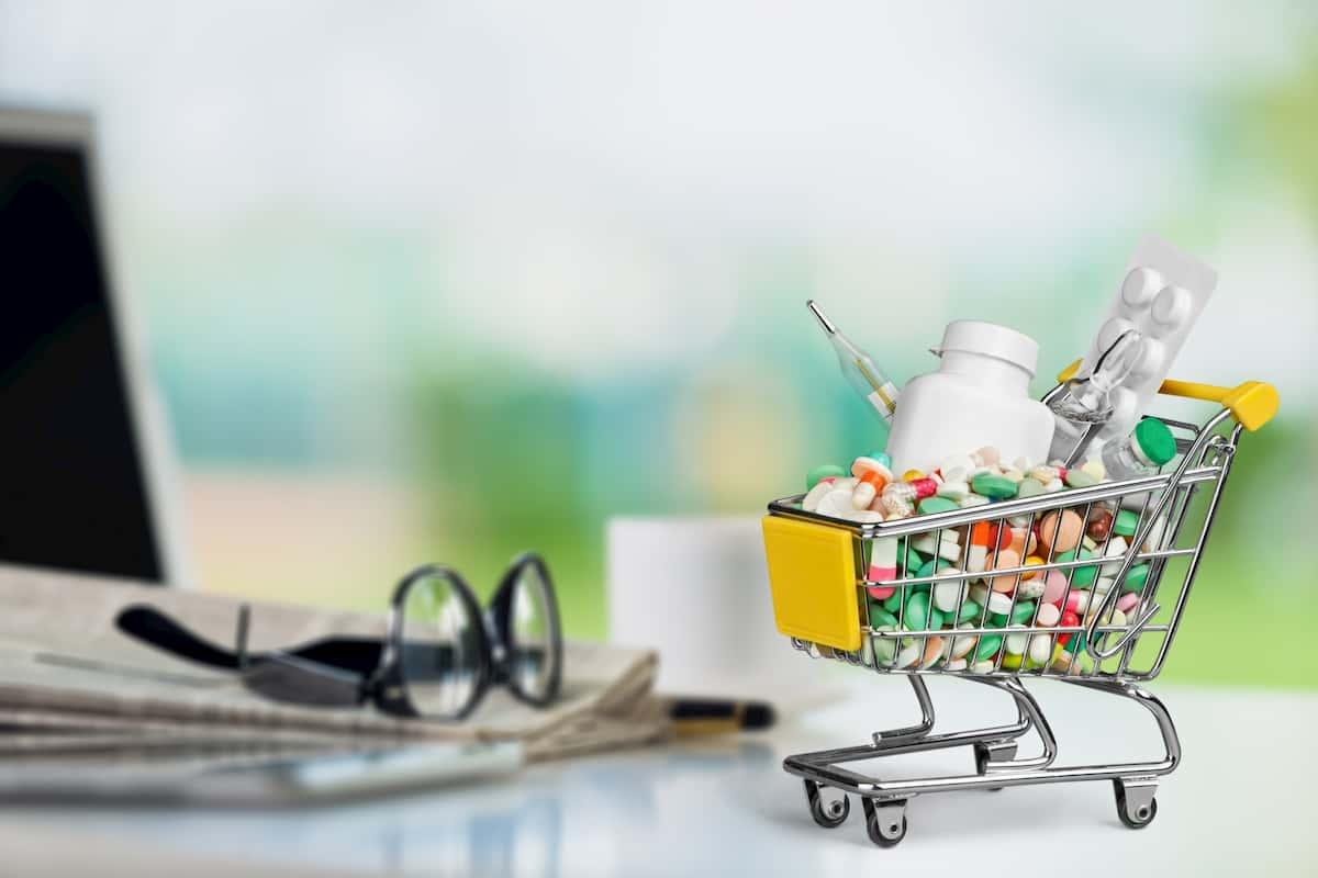 online pharmaceuticals