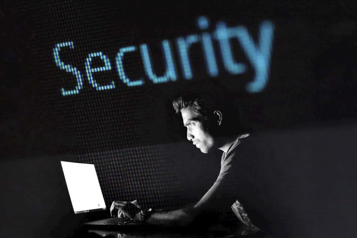 virus and malware