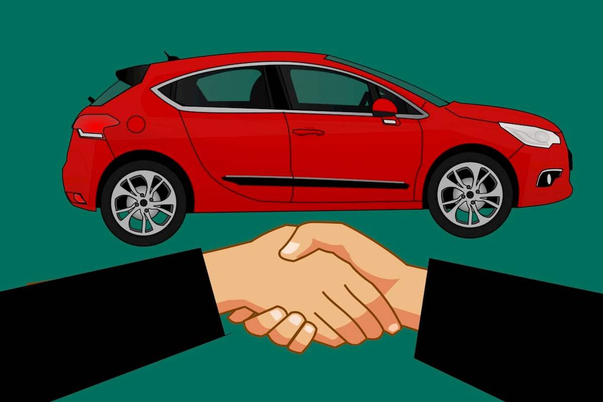 Car Buying Options