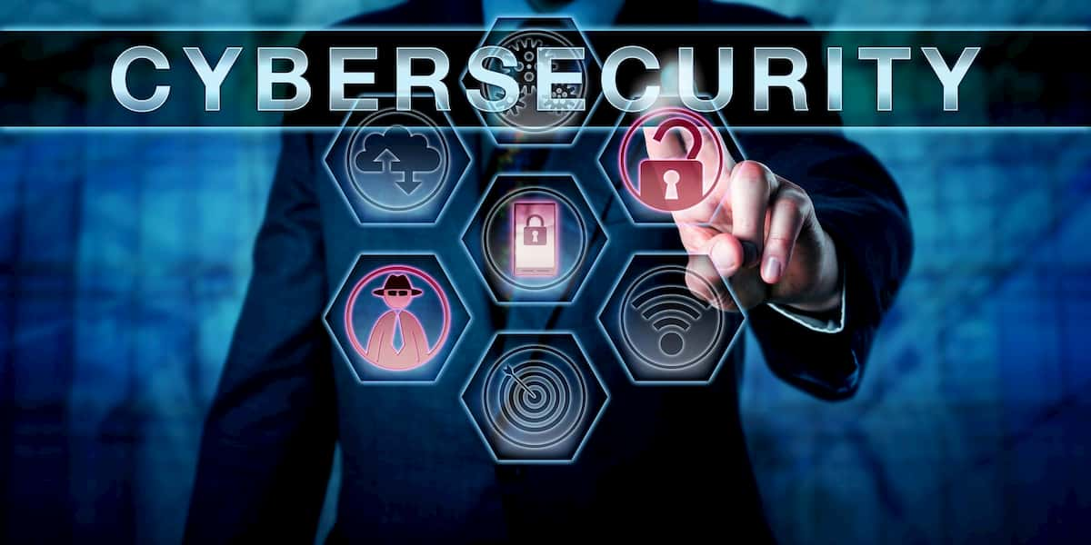 Cybersecurity Outsourcing