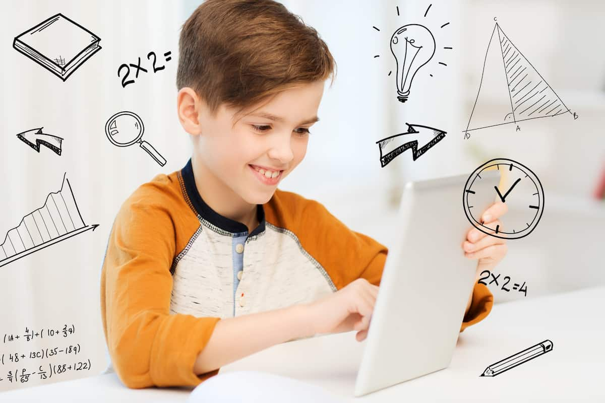 Improve Math Skills