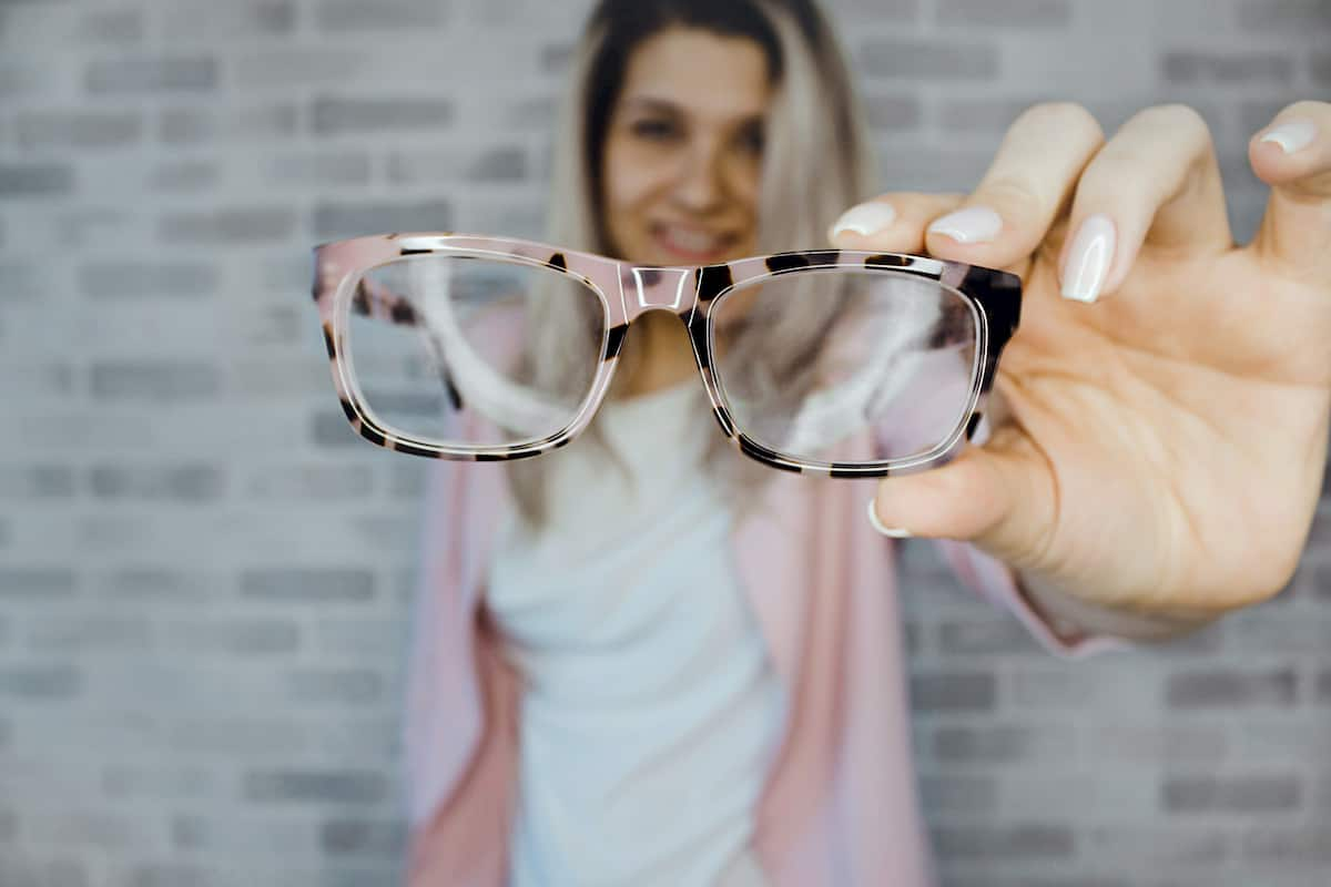 gorgeous glasses
