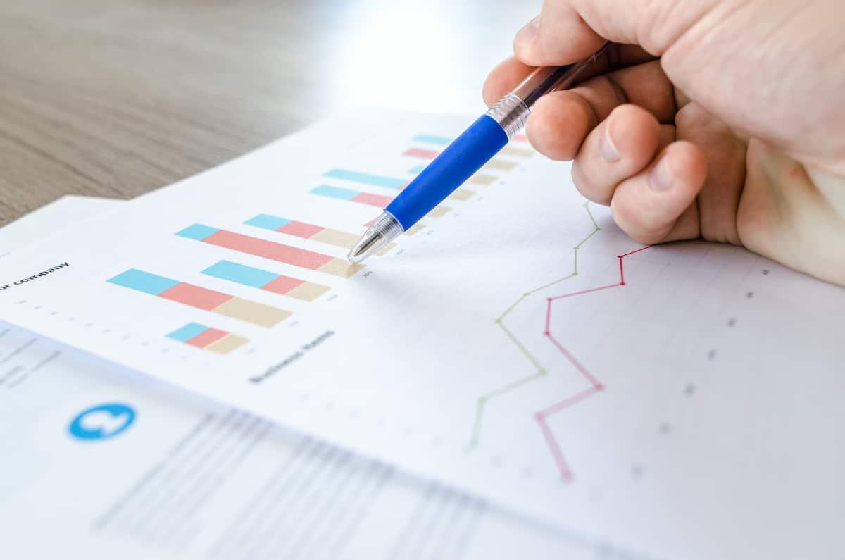 Rewards Of Career In Finance