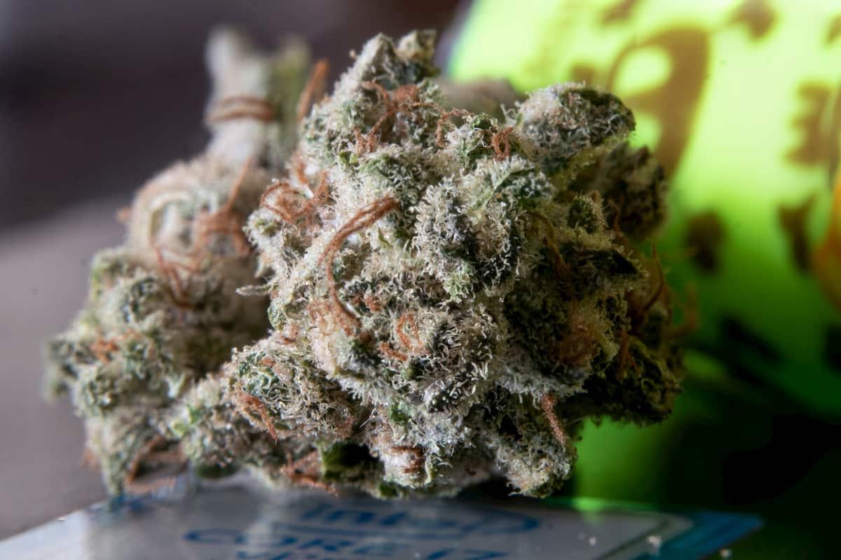 Smoke CBD Hemp Flowers