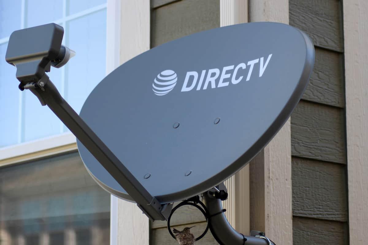 Unload DirecTV
