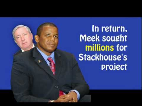 Greene releases anti-Meek ad on ties to South Florida developer