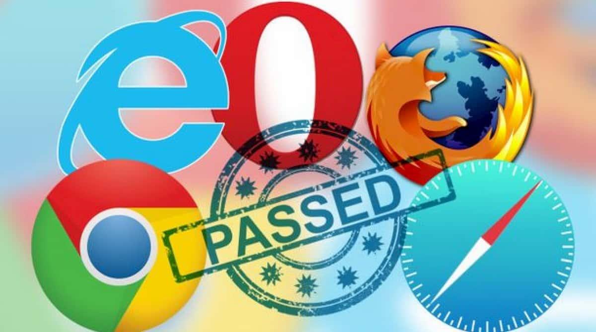 Cross-Browser Testing Tools
