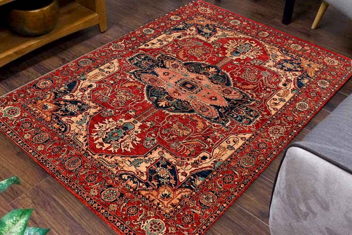 rugs business