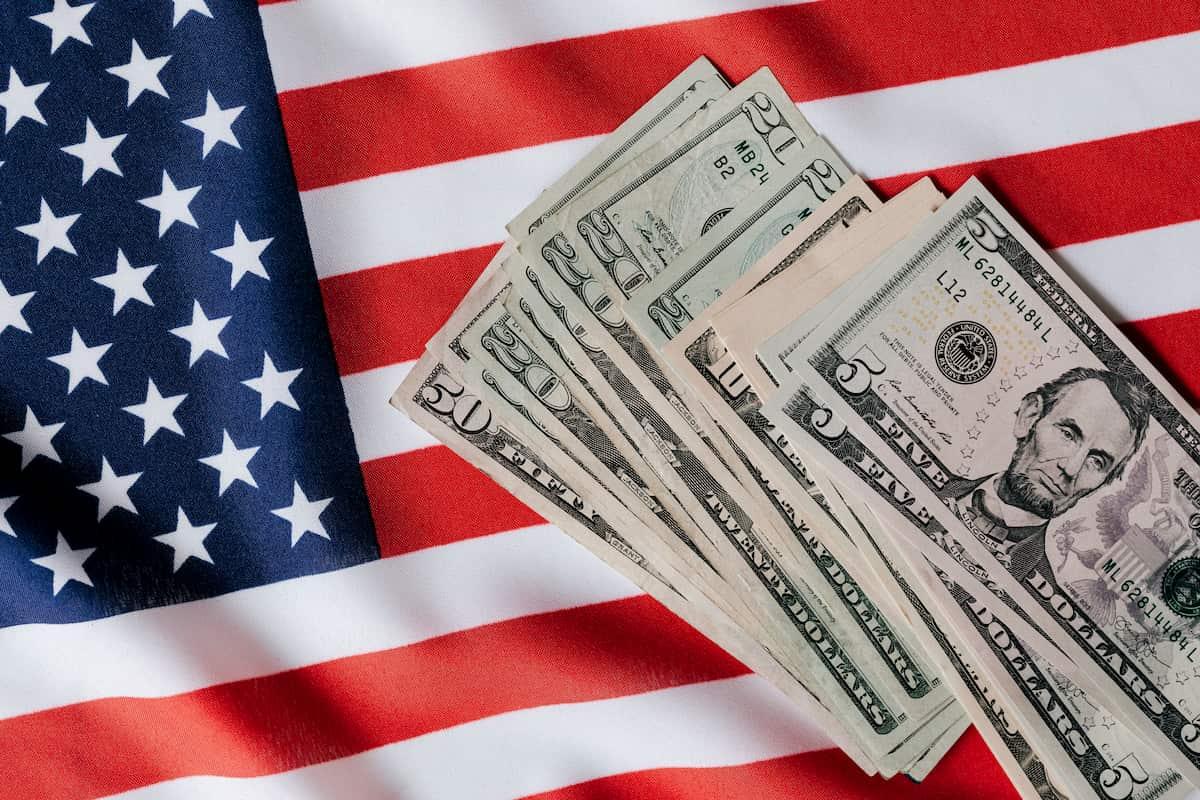take towards financial freedom