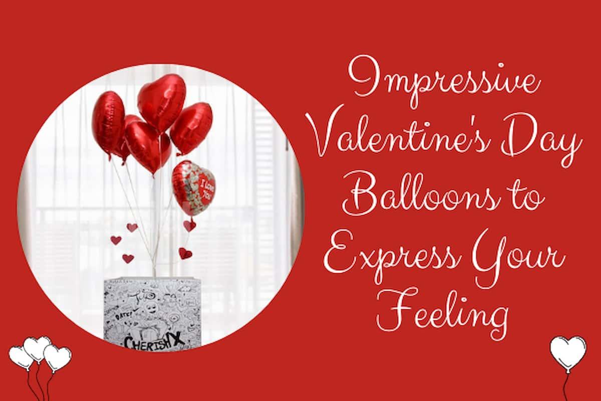 Impressive Valentine's Day