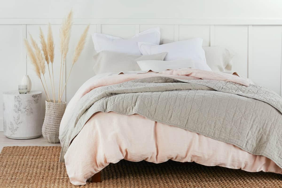 Switching to Organic Bedding