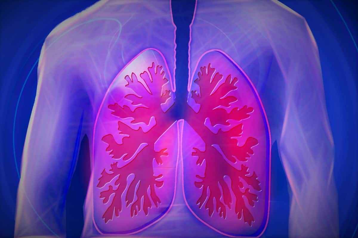Keep Your Lungs Healthy