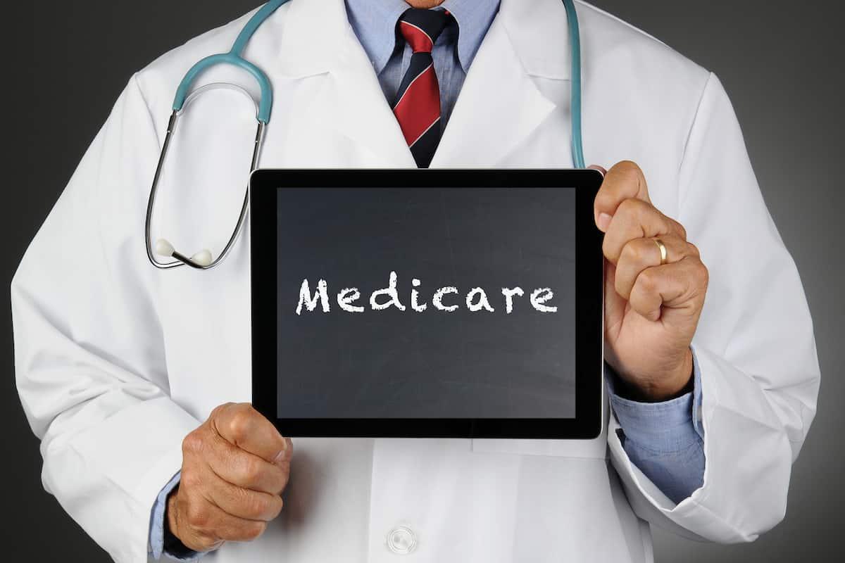 Medicare insurance agency