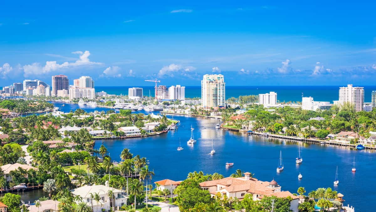 Yachts for sale in Fort Lauderdale
