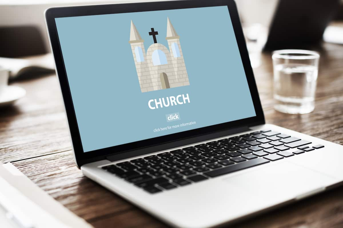 best church management software