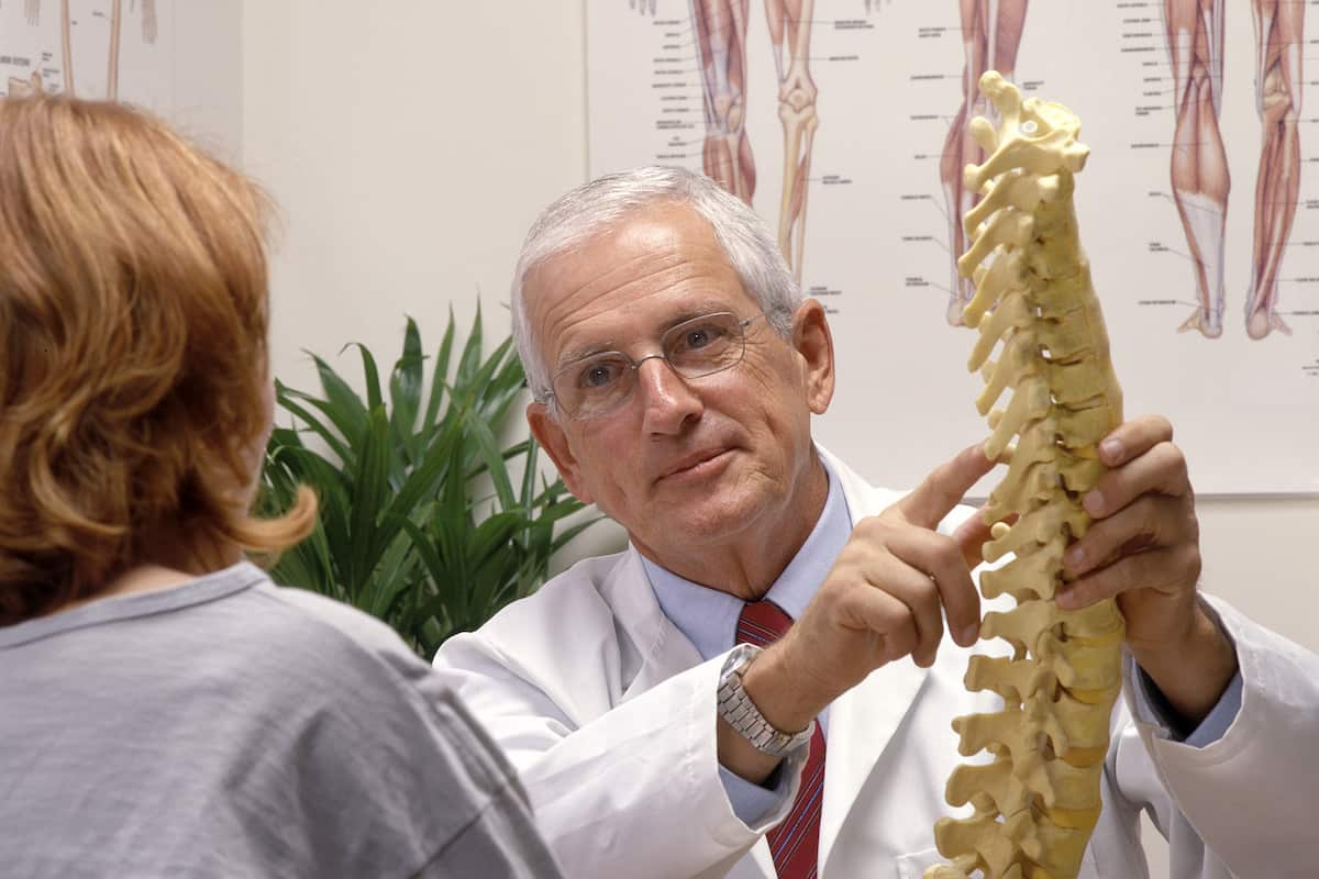 when to see a chiropractor