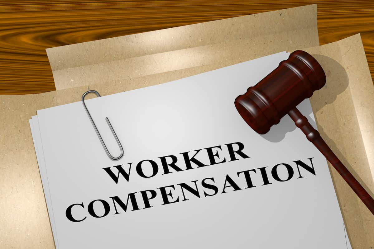 workers' comp lawyer