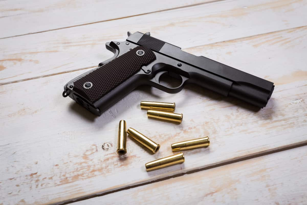 Responsible Gun Owner