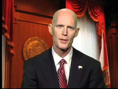 Rick Scott, the tea party and the coming battle over Florida's budget