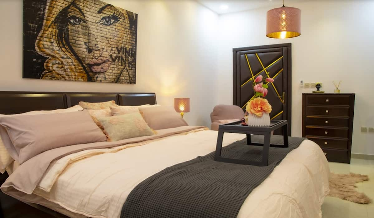 best hotels in Batam