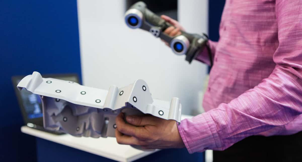 choosing a 3D scanner