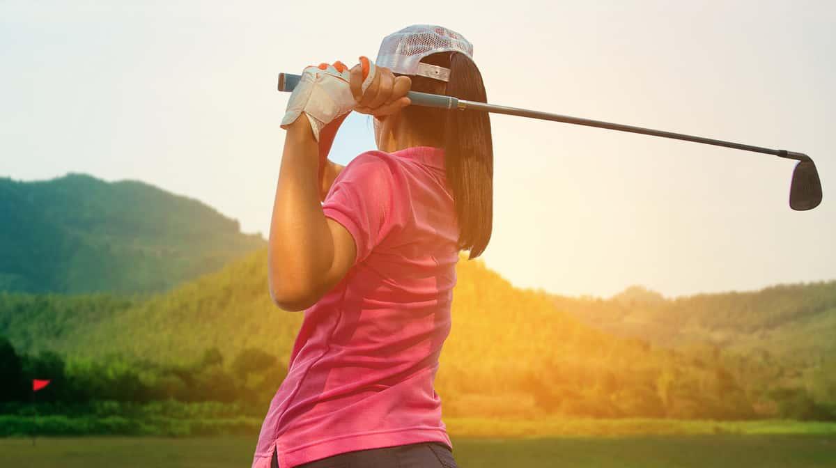 organizing golf vacations