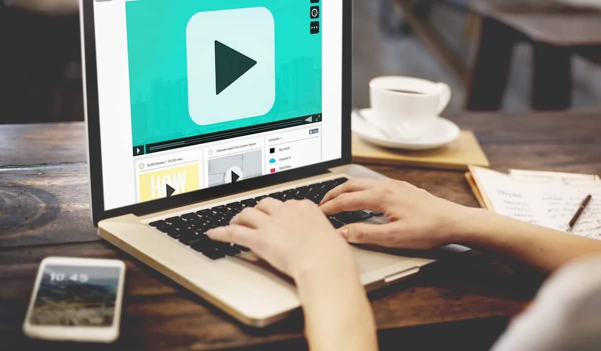 types of videos