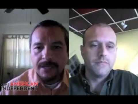 Independent reporters Todd Heywood, Marcos Restrepo discuss HIV/AIDS policy