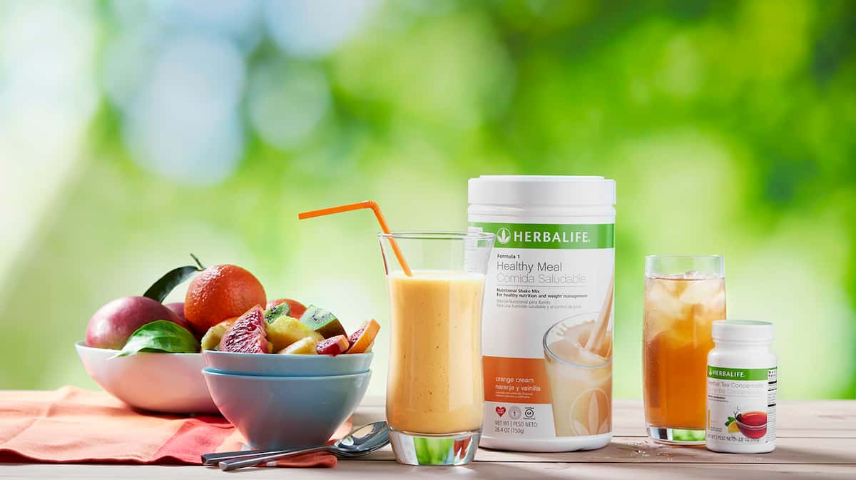 Herbalife Nutrition Clubs