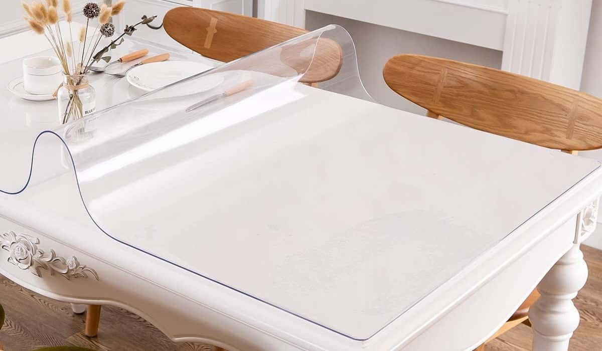Acrylic Table Protector